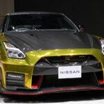 Nissan presentó el nuevo GT-R NISMO 2022
