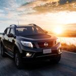 Nissan presenta su nueva edición limitada FRONTIER X-GEAR+