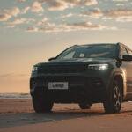 Nuevo Jeep Compass en Argentina