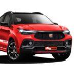 Adelanto: Fiat Pulse Abarth